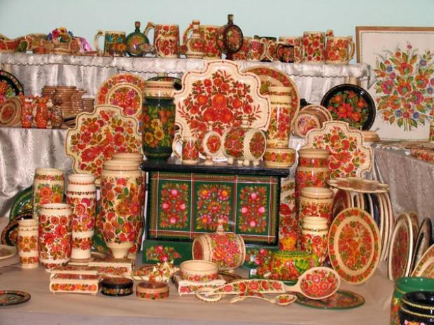 Izložba ukrajinske baštine zaštićene od UNESCO-a u Lipiku