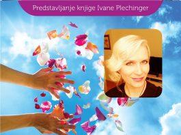 Predstavljanje knjige Ivane Plechinger